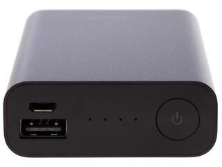 Портативный аккумулятор Asus ZenPower черный