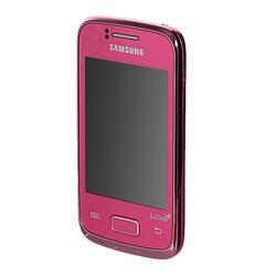 """3.1"""" Смартфон Samsung GT-S6102 Galaxy Y 512 МБ"""