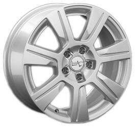 Автомобильный диск Литой LegeArtis A43 7,5x17 5/112 ET 45 DIA 57,1 Sil