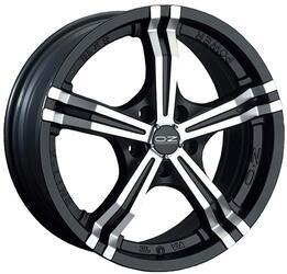 Автомобильный диск Литой OZ Racing Power 7x17 4/100 ET 37 DIA 68 Diamantata