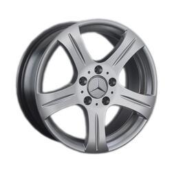 Автомобильный диск Литой Replay MR25 8,5x17 5/112 ET 34 DIA 66,6 Sil