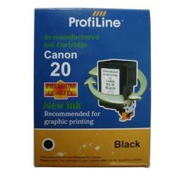Картридж струйный ProfiLine Canon BC 20