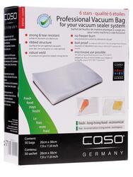Пакеты для вакуумного упаковщика Caso VC 20*30