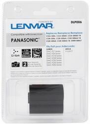 Аккумулятор Lenmar DLP006