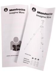 Штатив Manfrotto MKBFRA4G-BH черный