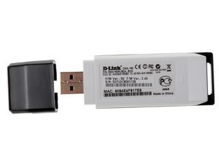 Wi-Fi  адаптер D-Link DWA-160/RU/A2/B2