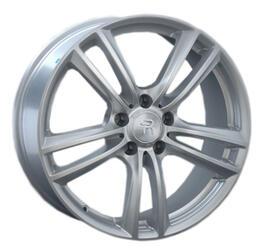 Автомобильный диск литой Replay B105 8x18 5/120 ET 14 DIA 72,6 Sil