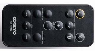Звуковая панель Onkyo LS-B40