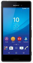 """5"""" Смартфон Sony XPERIA M4 Aqua LTE 8 ГБ черный"""