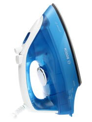 Утюг Bosch TDA2610 голубой