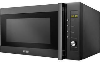Микроволновая печь Mystery MMW-2516GM черный