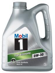 Моторное масло MOBIL 1 Fuel Economy Formula 0W30 142058