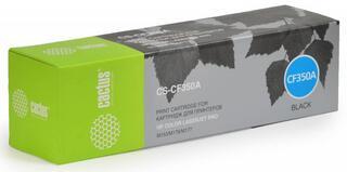 Картридж лазерный Cactus CS-CF350A