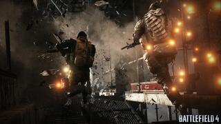 Игра для Xbox 360 Battlefield 4 Classics