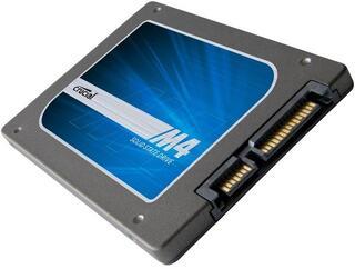 """Твердотельный накопитель SSD 2.5"""" SATA-3 256Gb Crucial M4 [CT256M4SSD1] Marvel_88SS9174 (R500/W260MB/s)"""