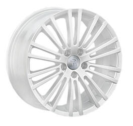 Автомобильный диск литой Replay SK14 7x16 5/112 ET 45 DIA 57,1 White