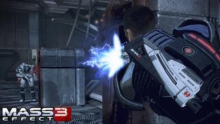 Игра для Wii U Mass Effect 3 Special Edition