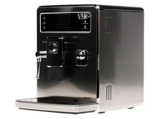 Кофемашина Philips HD8954/09 серебристый