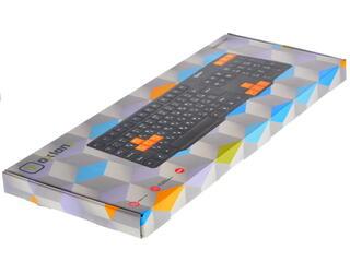 Клавиатура Oxion OKB003BK