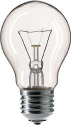 Лампа накаливания General Electric A1 40W E27 CL