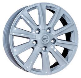Автомобильный диск Литой LegeArtis TY43 8x18 5/150 ET 60 DIA 110,3 Sil