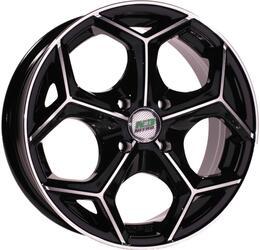 Автомобильный диск Литой Nitro Y741 6x14 4/100 ET 45 DIA 73,1 SFP