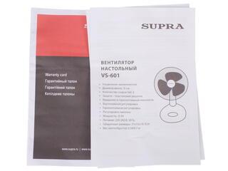 Вентилятор Supra VS-601