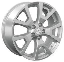 Автомобильный диск Литой LegeArtis Ki55 7x18 5/114,3 ET 41 DIA 67,1 Sil