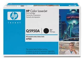 Картридж лазерный HP 643A (Q5950A)