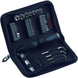 Универсальный набор оснастки Bosch 2607019506
