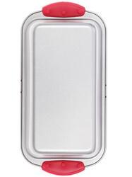 Форма для выпекания Vinzer 89484 серебристый