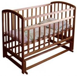 Кроватка классическая Фея 310 5515-02