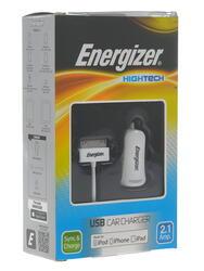 Автомобильное зарядное устройство Energizer DC1UHIP2