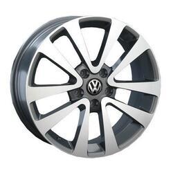 Автомобильный диск литой Replay VV64 7x16 5/112 ET 45 DIA 57,1 GMF