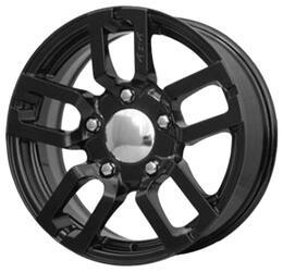 Автомобильный диск литой iFree Офф-лайн 6,5x16 5/139,7 ET 40 DIA 98 Либерия