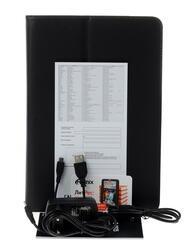 "10.1"" Планшет Ritmix RMD-1025 8Gb Black"