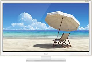 "Телевизор LED 22"" (55 см) BBK LEM2293F белый"