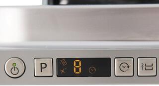 Встраиваемая посудомоечная машина Hotpoint-Ariston LTF 11M121 EU