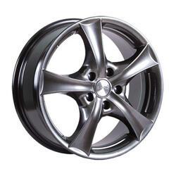 Автомобильный диск литой Скад Ника 7x17 5/112 ET 40 DIA 98,5 Селена-супер