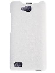 Флип-кейс  iBox для смартфона Huawei Honor 3C