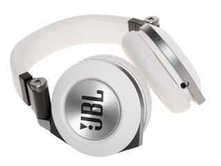 Наушники JBL Synchros E50BTWHT