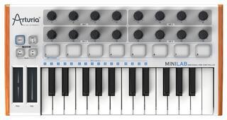 Клавиатура MIDI Arturia MiniLab