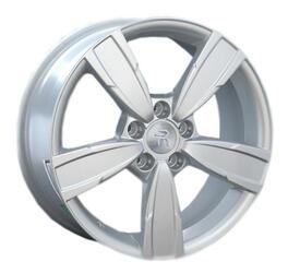 Автомобильный диск Литой Replay A53 7x17 5/112 ET 42 DIA 66,6 Sil