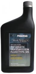 Трансмиссионное масло Mazda ATF M-V 0000-77-112Е-01