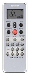 Toshiba RAS-10SKVR-E2 Внутренний блок кондиционера