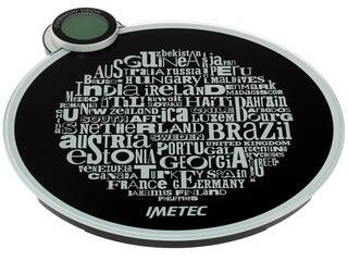 Весы Imetec Art 5667U
