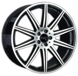 Автомобильный диск Литой LegeArtis MB120 8x18 5/112 ET 53 DIA 66,6 BKF