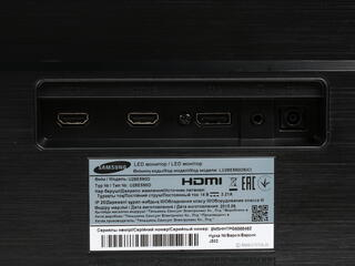 """28"""" Монитор Samsung U28E590D"""