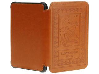 6'' Электронная книга ONYX Lukyanenko Book серый + чехол
