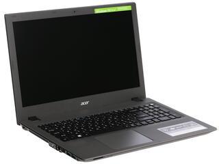 """15.6"""" Ноутбук Acer Aspire E5-573-C27S черный"""